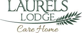Laurels Lodge Care Home Logo